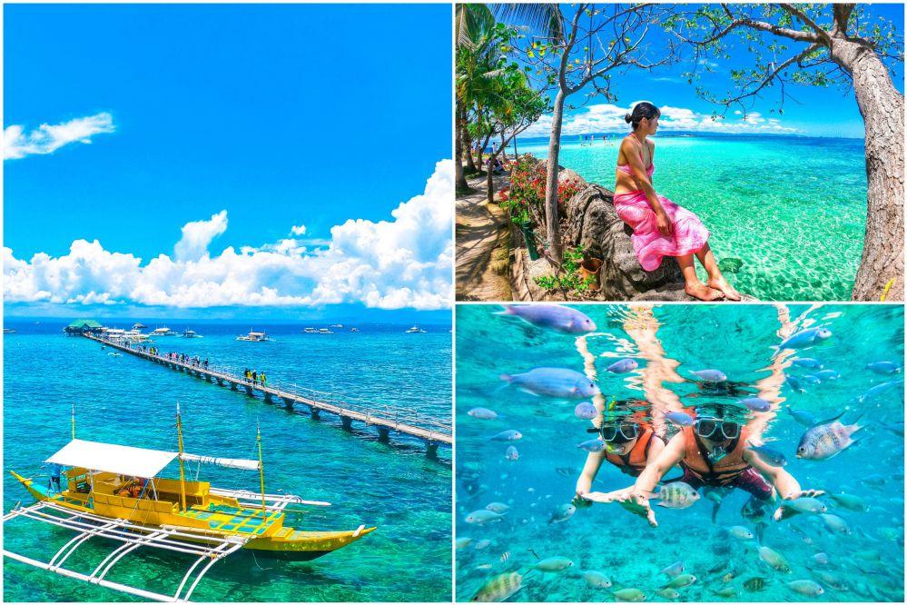 トロピカルな離島ナルスアン島へ! 一番人気なリゾートアイランドを散策
